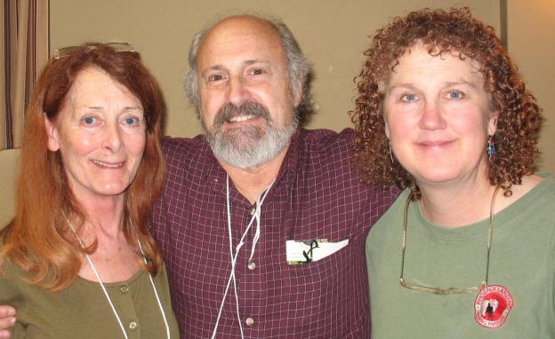 Wendy Stewart Ann 2010