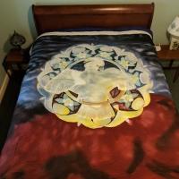 Moluccan Mandala comforter thumbnail